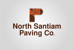 North Santiam Paving